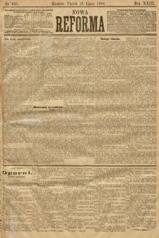Nowa Reforma. 1904, nr160