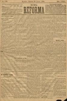 Nowa Reforma. 1904, nr173