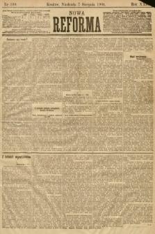 Nowa Reforma. 1904, nr180