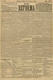 Nowa Reforma. 1904, nr185