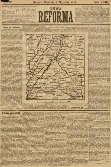 Nowa Reforma. 1904, nr203