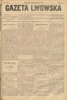 Gazeta Lwowska. 1902, nr248