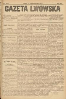 Gazeta Lwowska. 1902, nr250