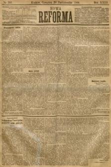 Nowa Reforma. 1904, nr241