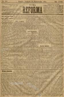 Nowa Reforma. 1904, nr250
