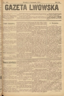 Gazeta Lwowska. 1902, nr252