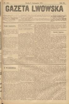 Gazeta Lwowska. 1902, nr253