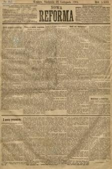 Nowa Reforma. 1904, nr267