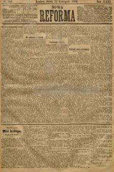Nowa Reforma. 1904, nr269