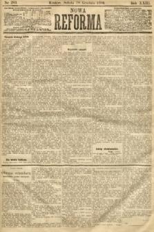 Nowa Reforma. 1904, nr283