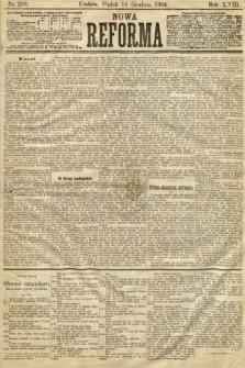 Nowa Reforma. 1904, nr288