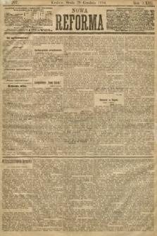 Nowa Reforma. 1904, nr297