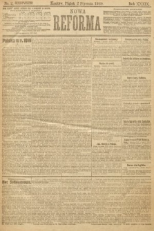 Nowa Reforma. 1920, nr2