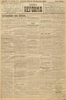 Nowa Reforma. 1920, nr18