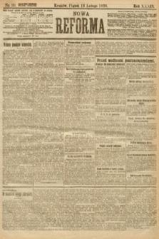 Nowa Reforma. 1920, nr39