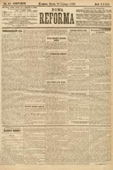 Nowa Reforma. 1920, nr43