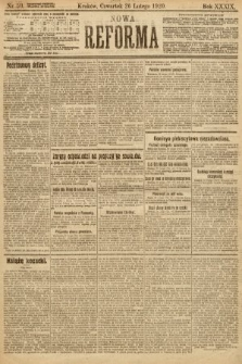 Nowa Reforma. 1920, nr50