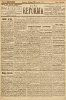 Nowa Reforma. 1920, nr51