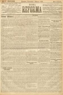Nowa Reforma. 1920, nr57