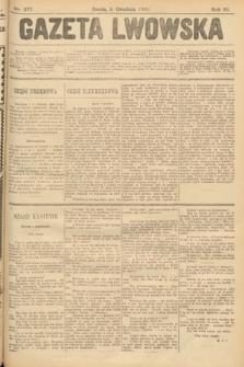 Gazeta Lwowska. 1902, nr277