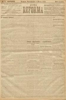 Nowa Reforma. 1920, nr61