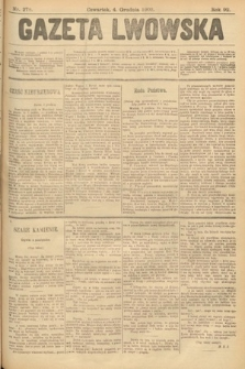 Gazeta Lwowska. 1902, nr278