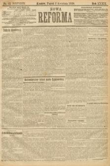 Nowa Reforma. 1920, nr82