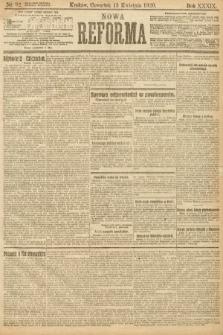 Nowa Reforma. 1920, nr92