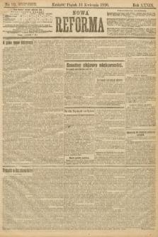 Nowa Reforma. 1920, nr93