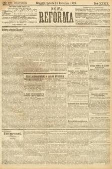 Nowa Reforma. 1920, nr100