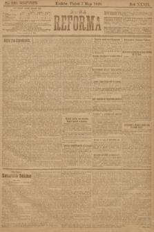 Nowa Reforma. 1920, nr110