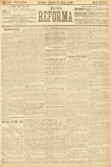 Nowa Reforma. 1920, nr121