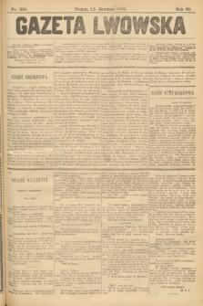 Gazeta Lwowska. 1902, nr284