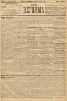 Nowa Reforma. 1920, nr149