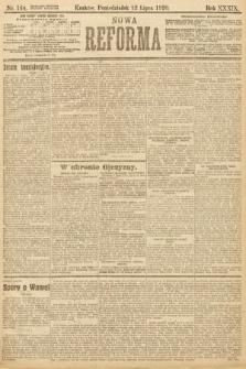 Nowa Reforma. 1920, nr164