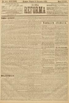 Nowa Reforma. 1920, nr191