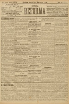 Nowa Reforma. 1920, nr220