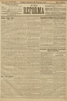 Nowa Reforma. 1920, nr226