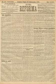 Nowa Reforma. 1920, nr245
