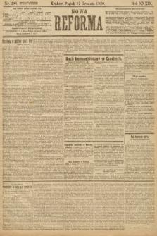 Nowa Reforma. 1920, nr298