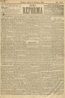 Nowa Reforma. 1906, nr6