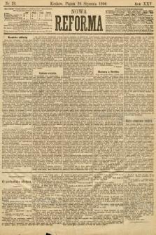 Nowa Reforma. 1906, nr20