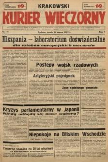 Krakowski Kurier Wieczorny. 1937, nr18
