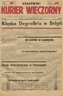 Krakowski Kurier Wieczorny. 1937, nr30