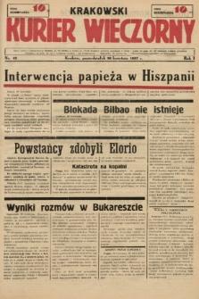 Krakowski Kurier Wieczorny. 1937, nr42