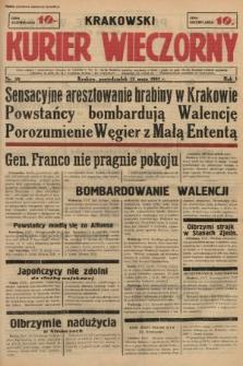 Krakowski Kurier Wieczorny. 1937, nr59