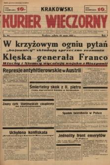 Krakowski Kurier Wieczorny. 1937, nr64