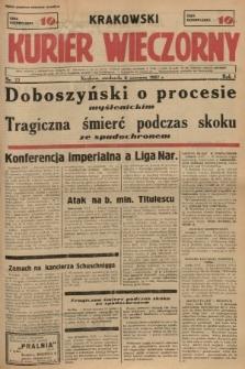 Krakowski Kurier Wieczorny. 1937, nr77