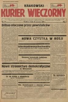 Krakowski Kurier Wieczorny. 1937, nr87
