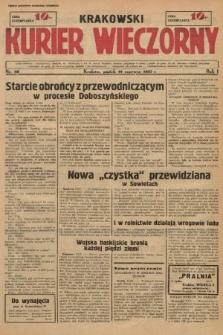Krakowski Kurier Wieczorny. 1937, nr89